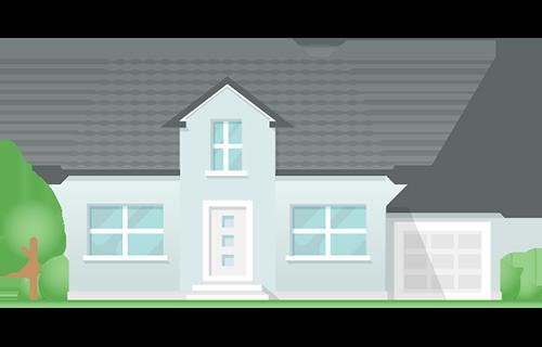 Icon: Haus
