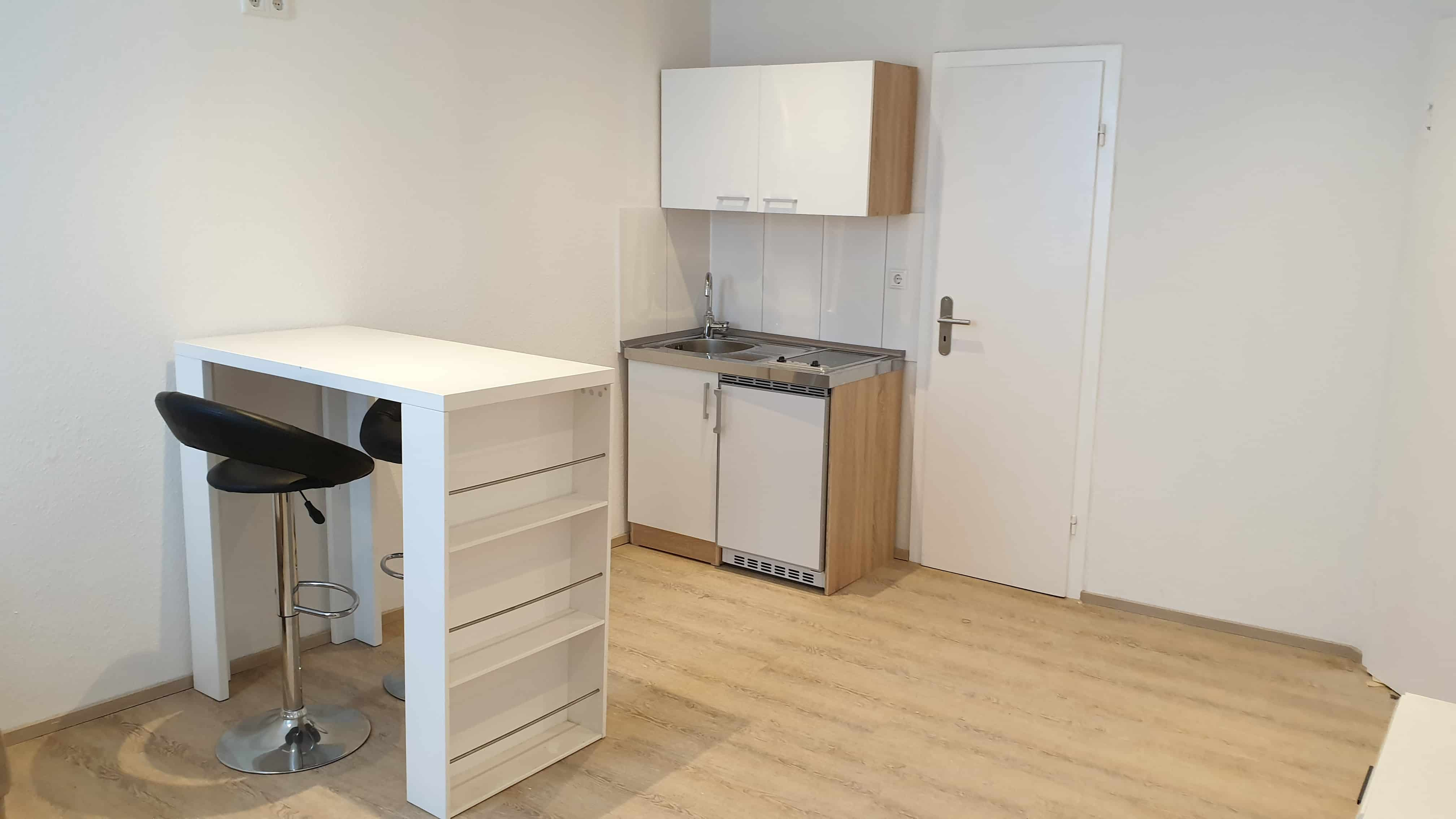 1-Zimmer Apartment in Iserlohn