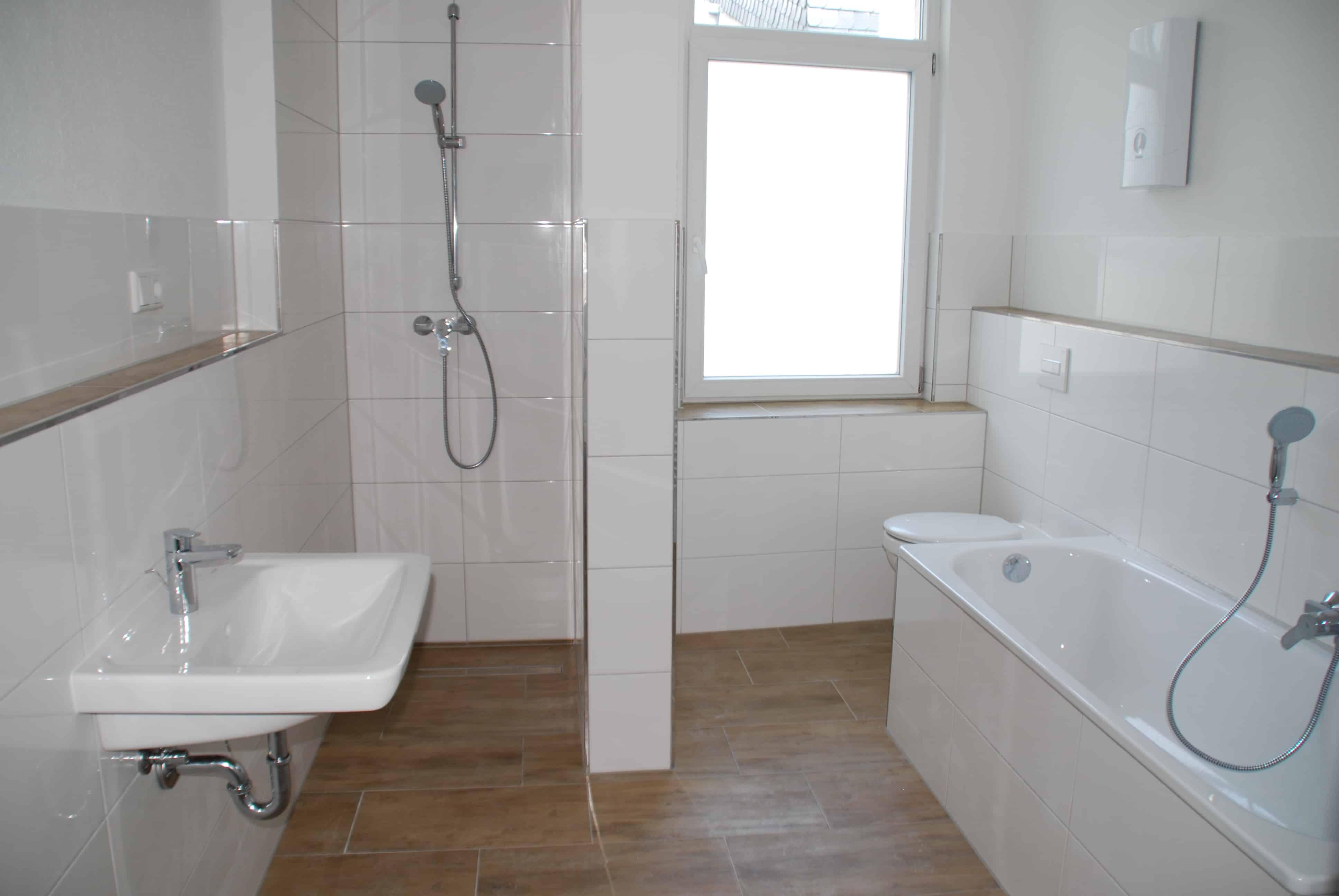 2-Zimmer Wohnung in Iserlohn