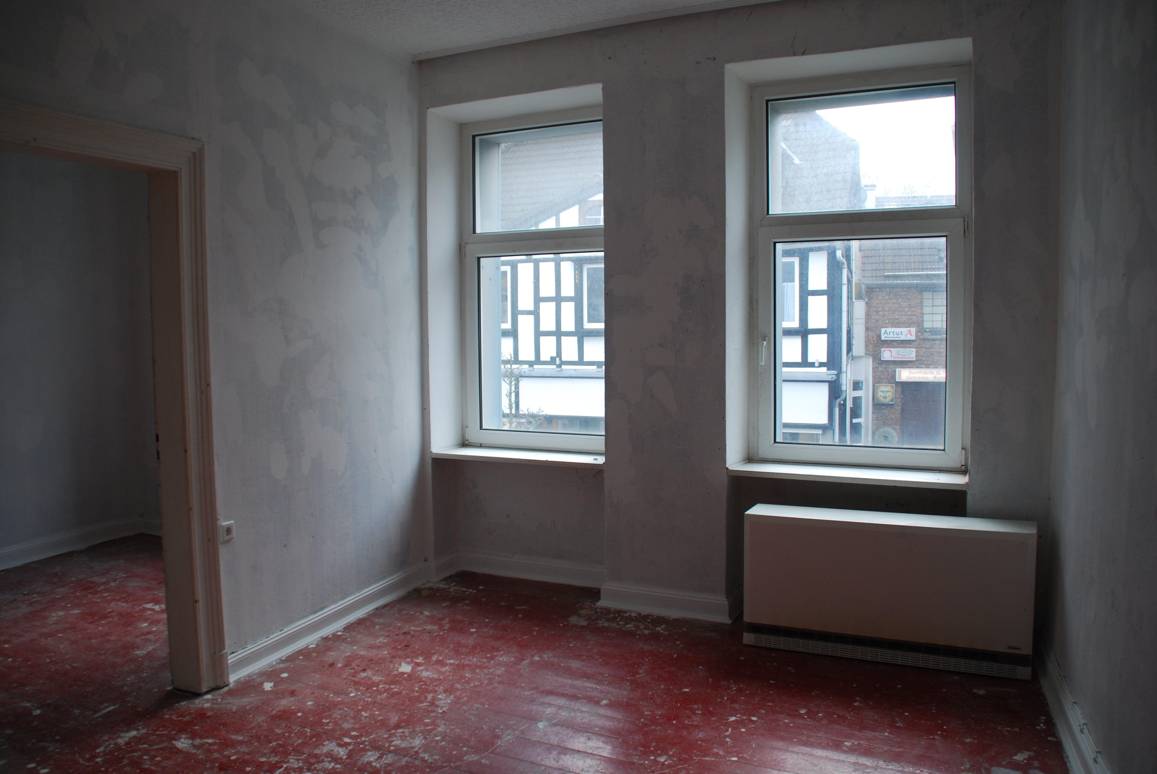 Saniertes Mehfamilienhaus in Iserlohn