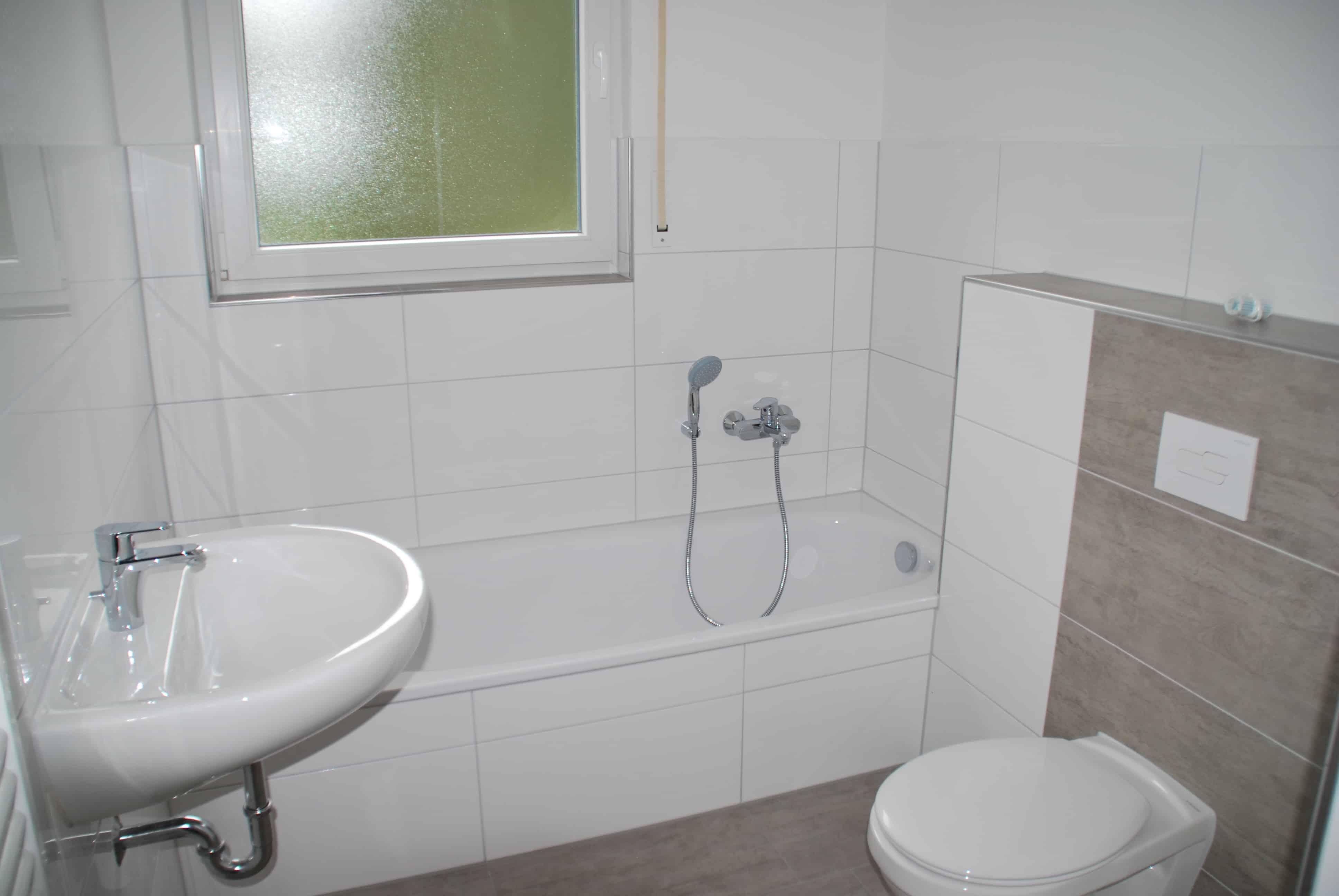 Badezimmer in Iserlohn